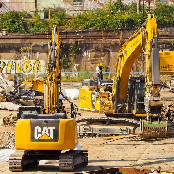 Road & Quarry Equipment