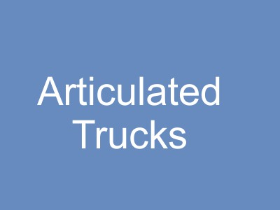 Articulated Trucks