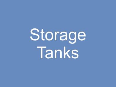 Storage Tanks and Silos